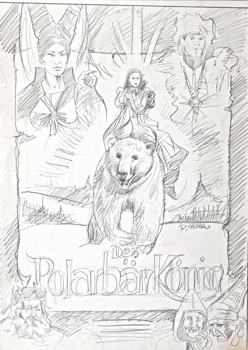 Der Polarbär König 2